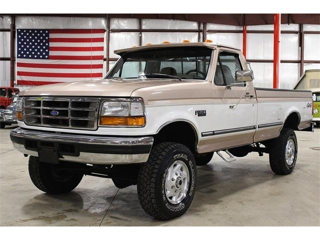 1997 Ford F350 | 923881