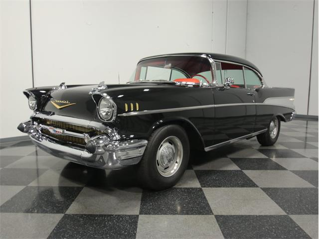 1957 Chevrolet Bel Air Hard Top | 923882