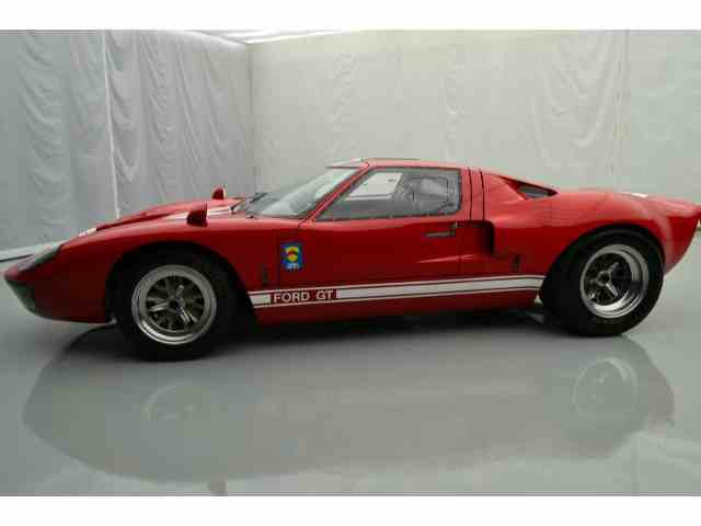 1992 Ford GT | 923883