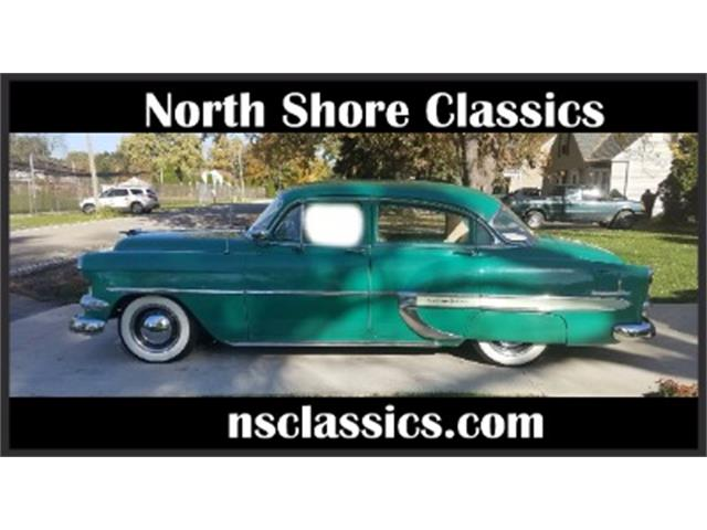 1954 Chevrolet Bel Air | 923884