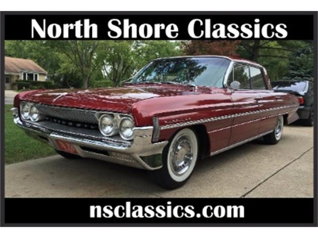 1961 Oldsmobile Super 88 | 923886
