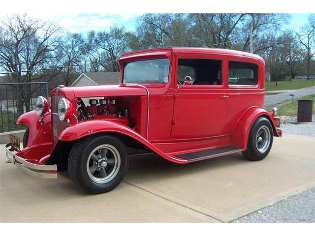 1931 Chevrolet Deluxe | 923891