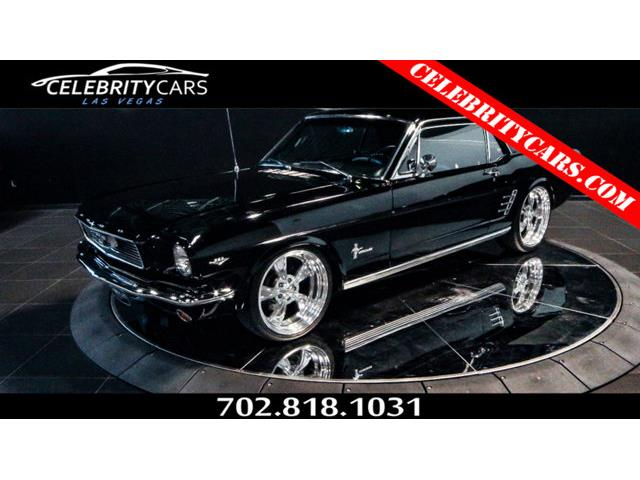 1966 Ford Mustang | 923897