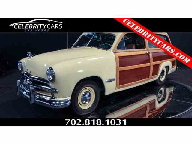 1949 Ford Woody Wagon | 923898