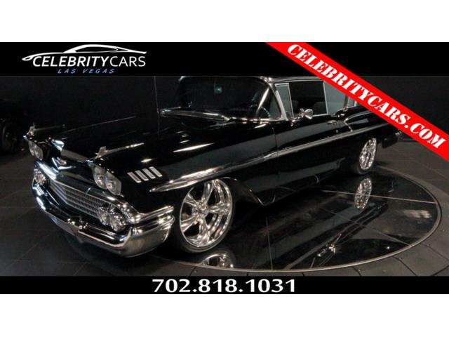 1958 Chevrolet Bel Air | 923899
