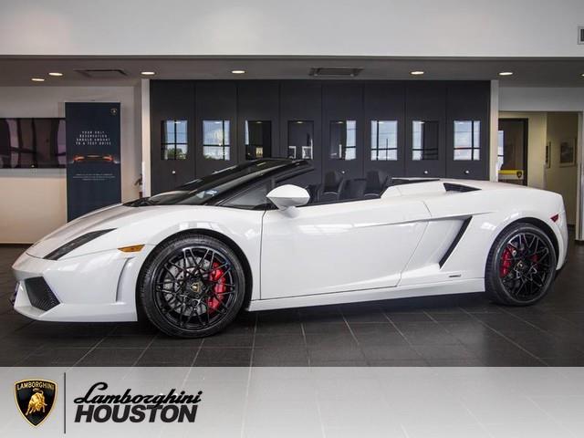 2010 Lamborghini LP560-4 | 923903