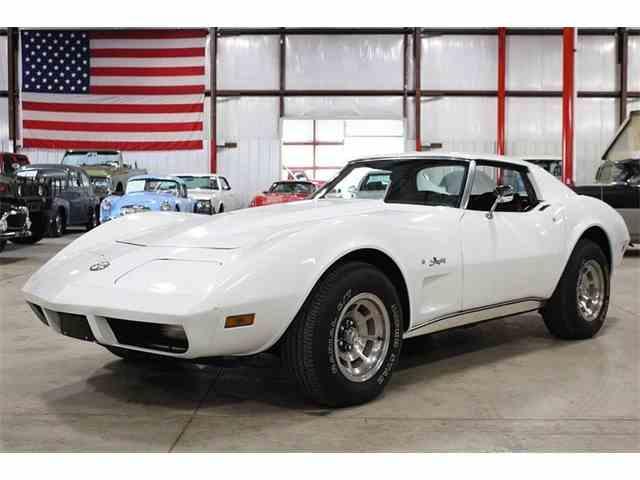 1974 Chevrolet Corvette | 923907