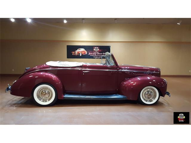 1940 Ford Deluxe | 923909