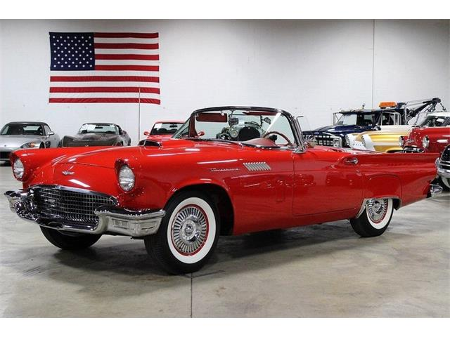 1957 Ford Thunderbird | 923911