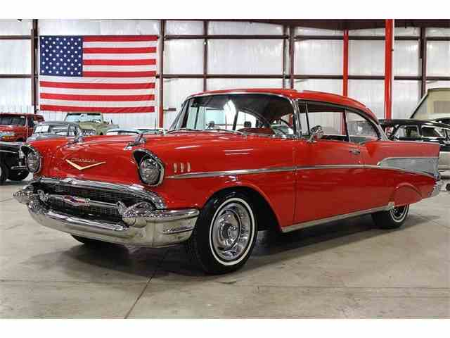 1957 Chevrolet Bel Air | 923914