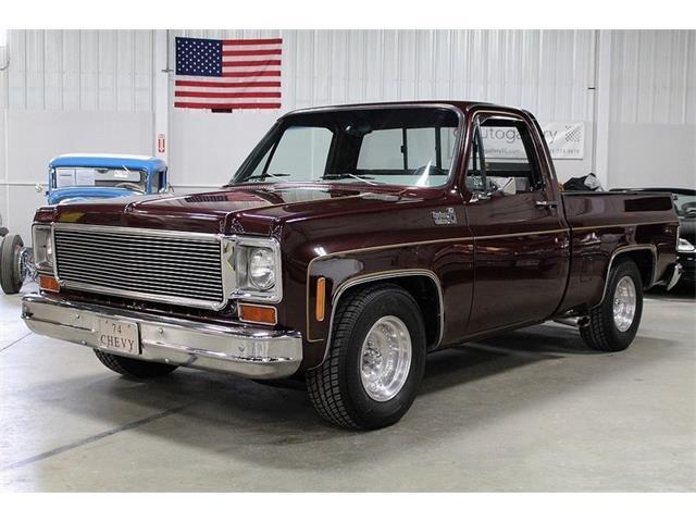 1974 Chevrolet Pickup | 923916