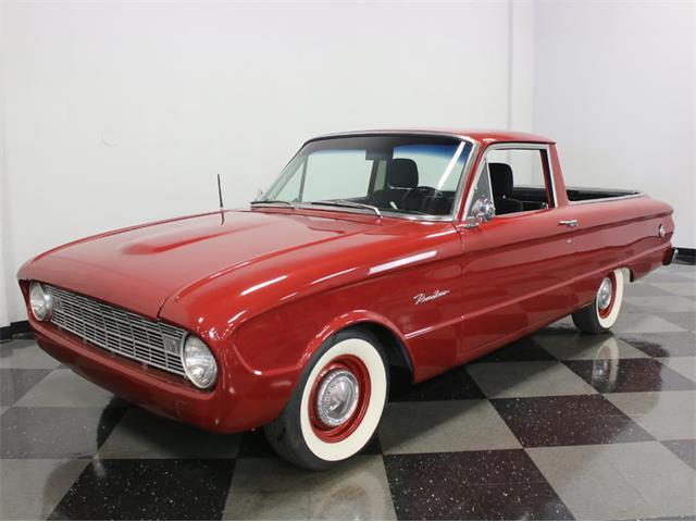 1960 Ford Ranchero | 923919