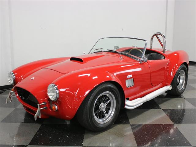 1965 Shelby Cobra Replica | 923921