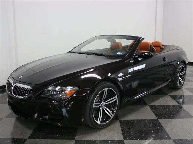 2007 BMW M6 Neiman Marcus Edition | 923922
