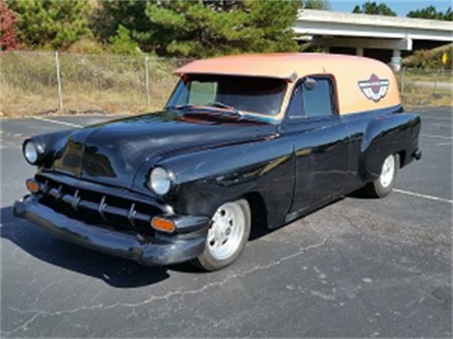 1953 Chevrolet Sedan Delivery | 923924