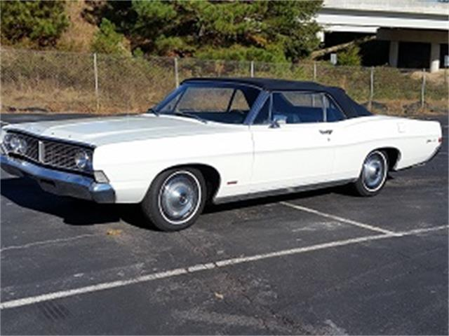 1968 Ford Galaxie | 923925
