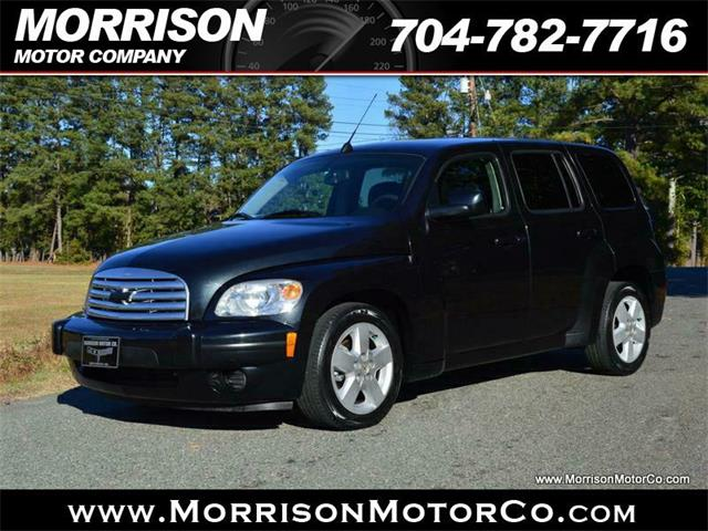 2011 Chevrolet HHR | 923926