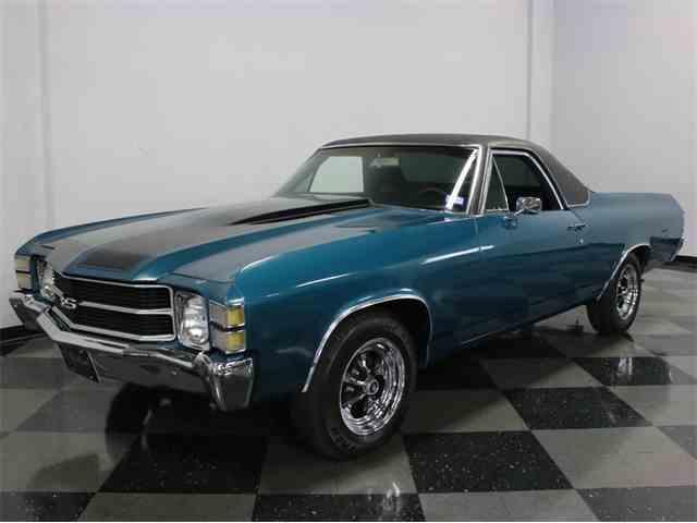 1971 Chevrolet El Camino | 923930