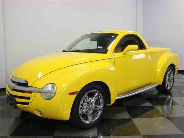 2005 Chevrolet SSR | 923931