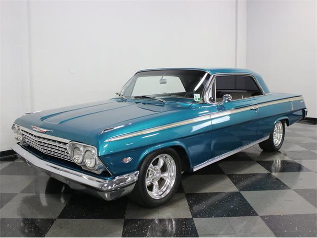 1962 Chevrolet Impala SS | 923932