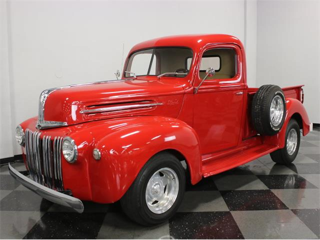 1946 Ford Pickup | 923933