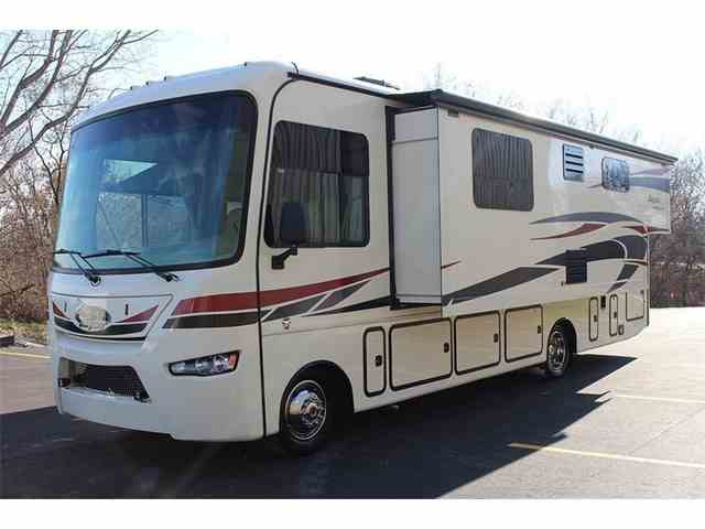 2015 Jayco Recreational Vehicle | 923934