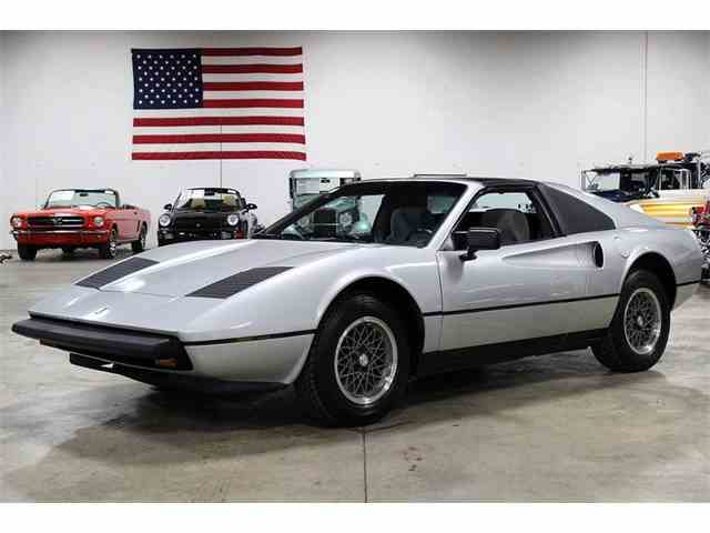 1987 Pontiac Fiero | 923936