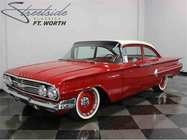 1960 Chevrolet Bel Air | 923937