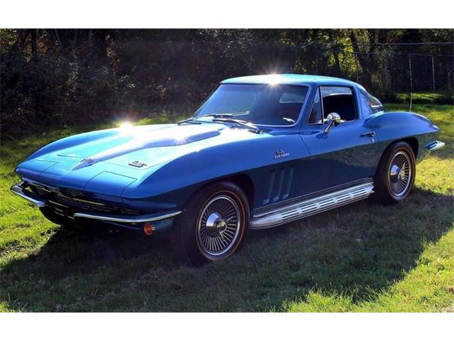 1966 Chevrolet Corvette | 923946