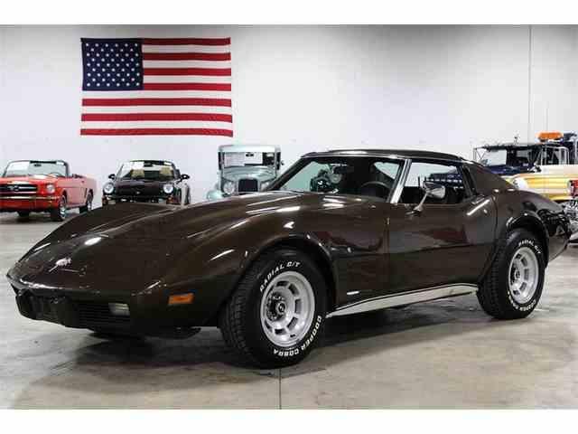 1976 Chevrolet Corvette | 923952
