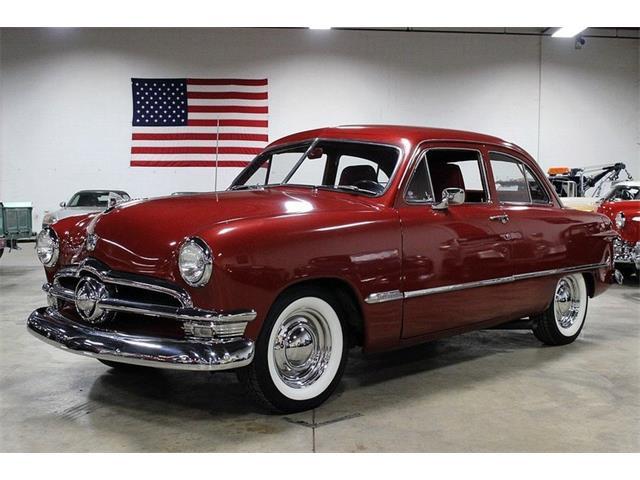 1950 Ford Sedan | 923956
