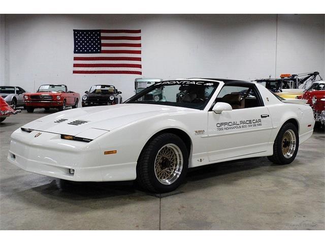 1989 Pontiac Firebird Trans Am SE | 923957