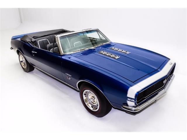 1967 Chevrolet Camaro | 923964