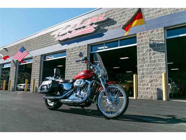 2008 Harley-Davidson Sportster | 923965