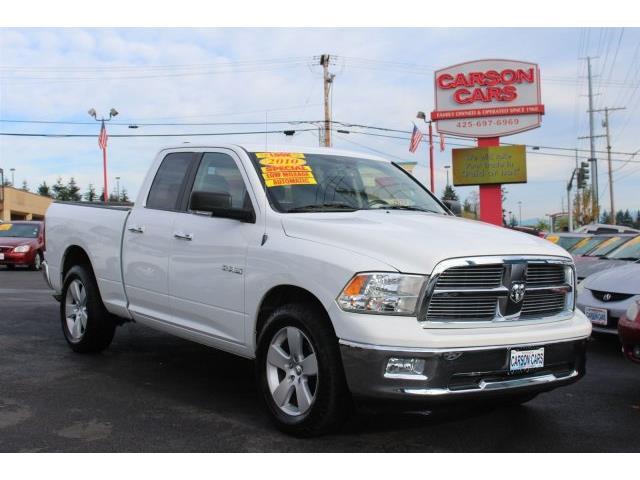 2010 Dodge Ram 1500 | 923968