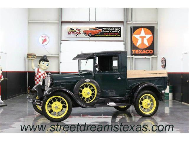 1929 Ford Model A | 923976
