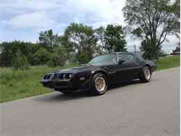 Picture of '79 Firebird Trans Am - JSY2