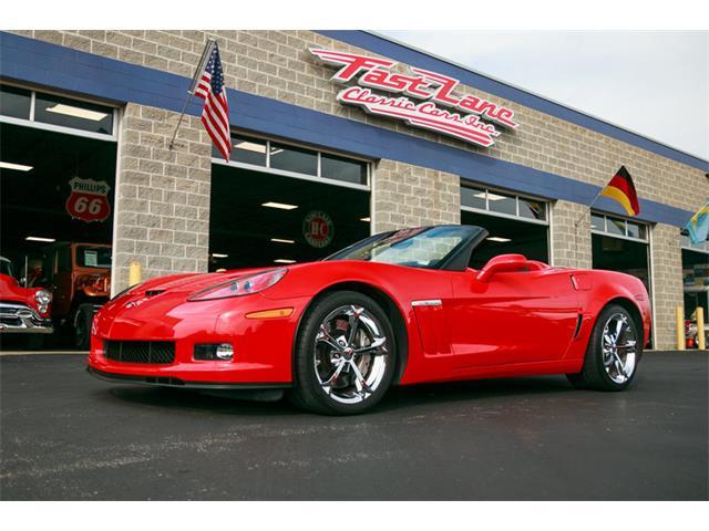 2013 Chevrolet Corvette | 923980