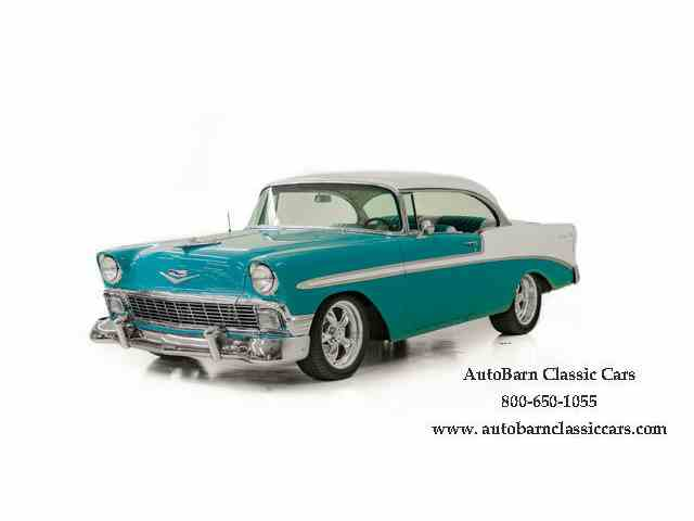 1956 Chevrolet Bel Air | 923981