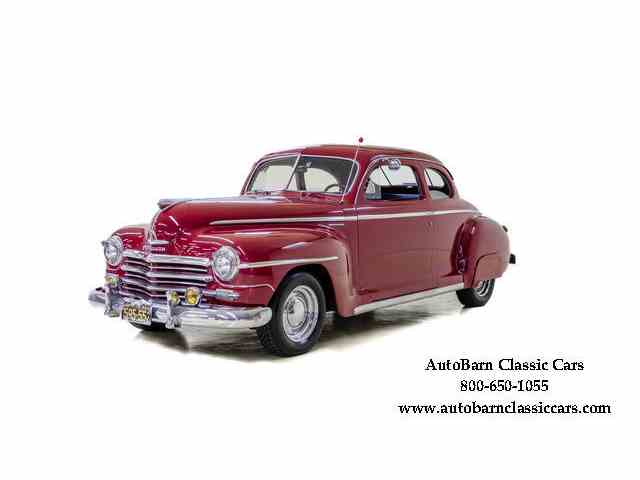 1947 Plymouth Special Deluxe | 923985