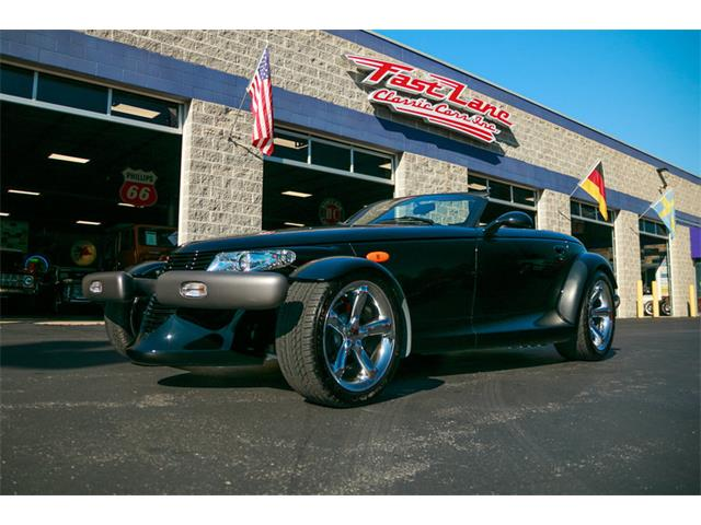 1999 Plymouth Prowler | 923986