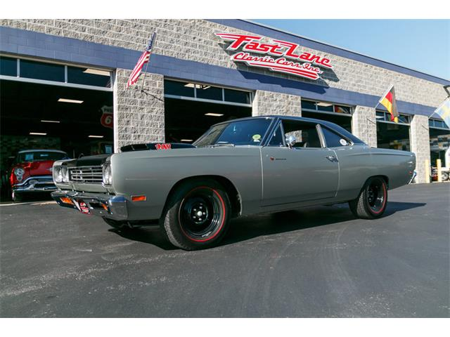 1969 Plymouth Road Runner | 923987