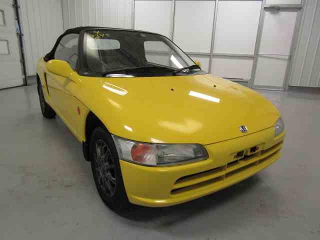1991 Honda Beat | 923996