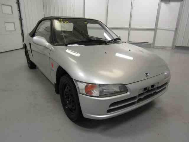 1991 Honda Beat | 923997