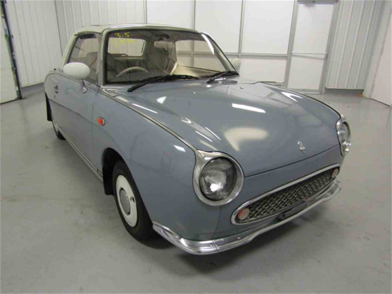 1991 Nissan Figaro for Sale - CC-923999