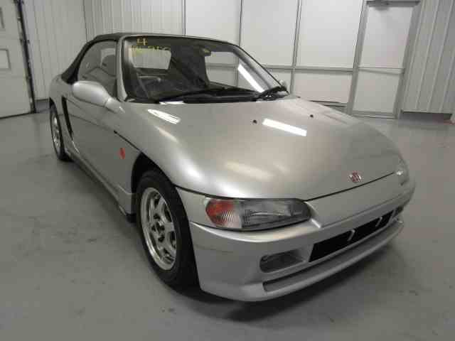 1991 Honda Beat | 924000