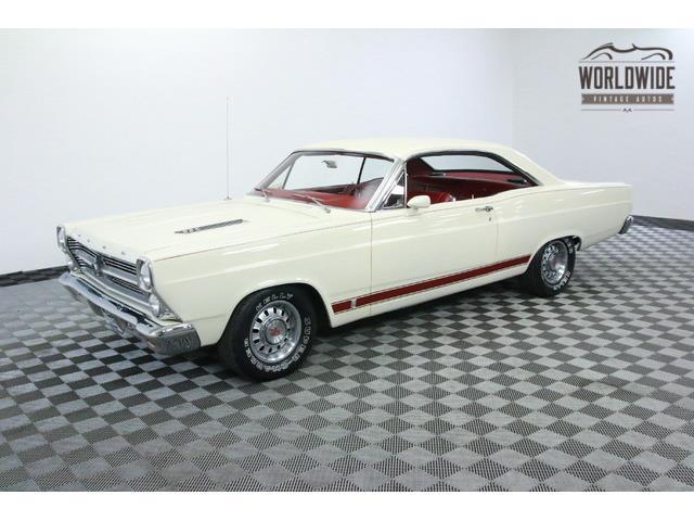 1966 Ford Fairlane | 924003