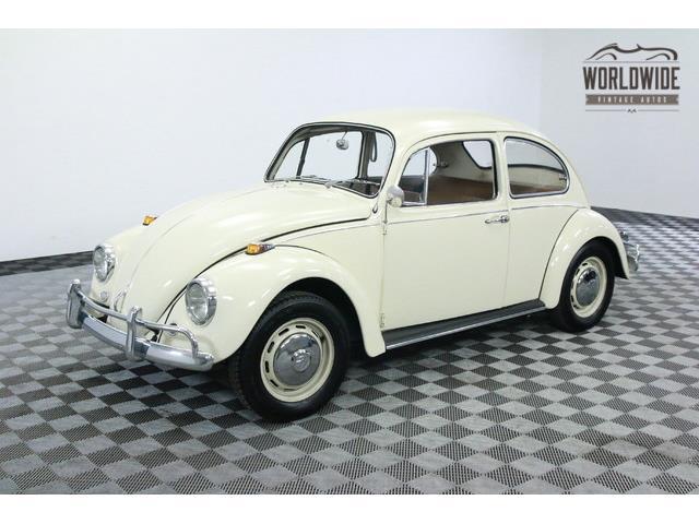 1967 Volkswagen Beetle | 924007