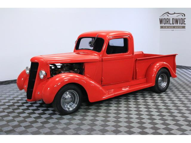 1937 Plymouth Pickup | 924012