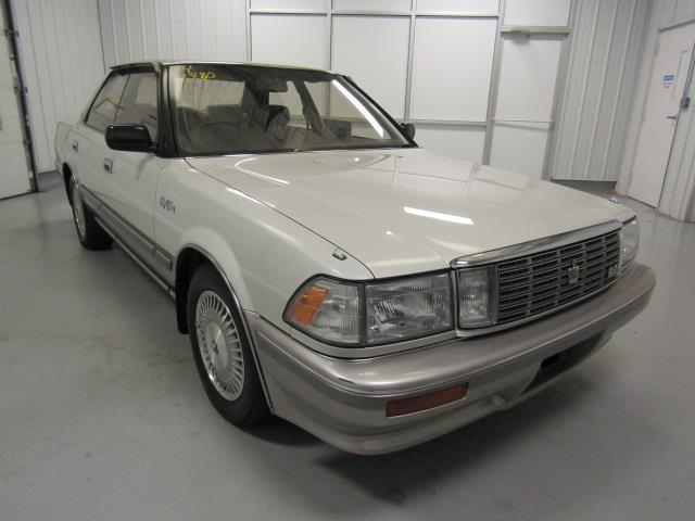 1991 Toyota Crown | 924013